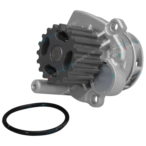 Water Pump suits VW Volkswagen Golf MK5 4cyl 2.0L BKD 1968cc Diesel Engine 2005 2006 2007