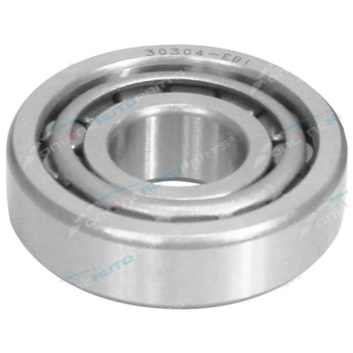 ZPN-18018 Swivel Hub Bearing EBI suits Toyota Landcruiser HDJ78R 78 Series