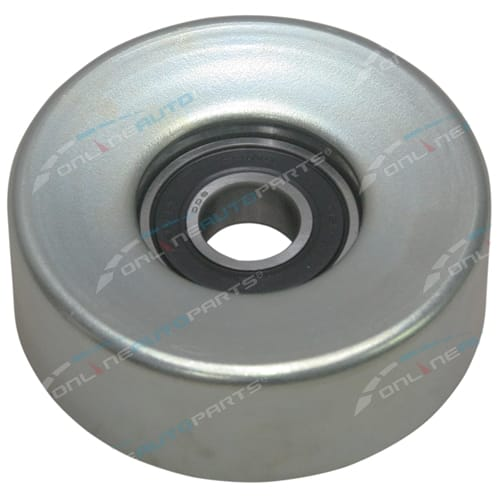 Fan Belt Pulley Tensioner Patrol GU Y61 Navara D22 ZD30-DDT Nissan Engine Turbo