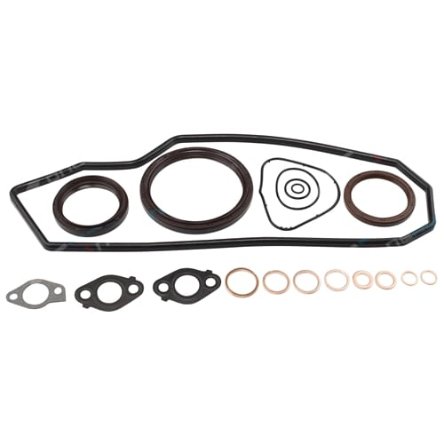 LX120 Lower Gasket Set Matsumo suits Toyota Landcruiser HZJ80R 80 Series