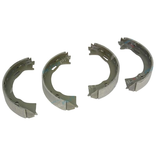 Hand Brake Shoe Set Hand Park Brake Shoe Tora