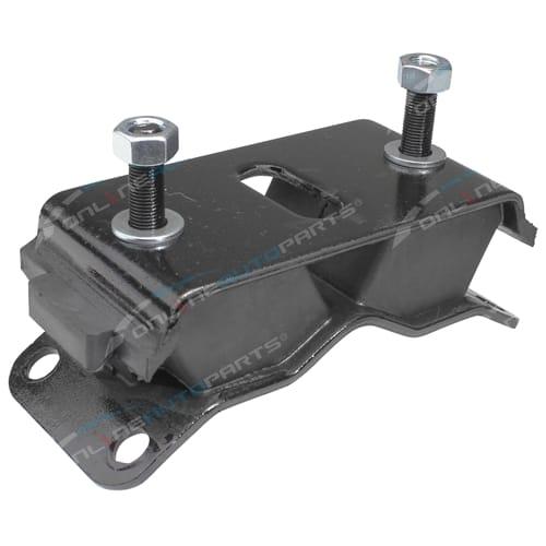 Rear Engine Gearbox Transmission Mount suits 80 Series Landcruiser FZJ80 Auto Toyota Petrol 1992 1993 1994 1995 1996 1997 1998