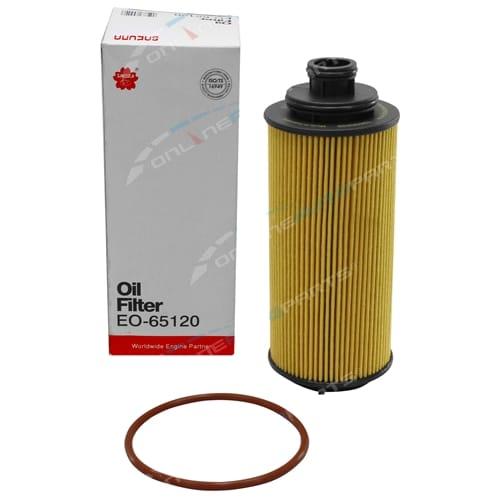 EO65120 EO-65120 R2734P Oil Filter Sakura suits Holden Colorado RG U143CH