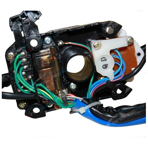 Combination Switch suits Toyota Landcruiser 60 Series BJ60 FJ60 HJ60 Indicator Headlight Blinker 8/1982 1983 to 7/1984
