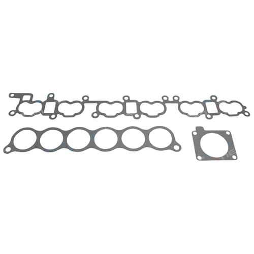 Intake Manifold Gasket Set inc Plenum for Nissan Skyline R33 2.5L RB25DE RB25DET 1993 1994 1995 1996 1997 1998