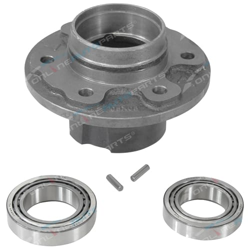 Axle Part (Front LH or Front RH) Japanese OEM Replacement