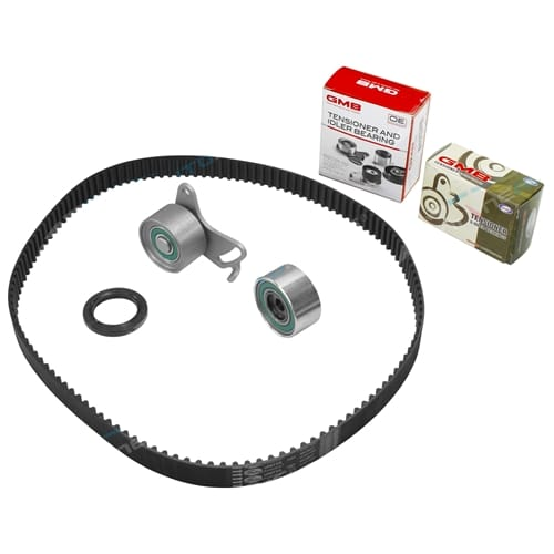 Timing Belt Kit Dyna ToyoAce L 2L Diesel 1982-88 LY60 LY80 LY30 LY31 100 150