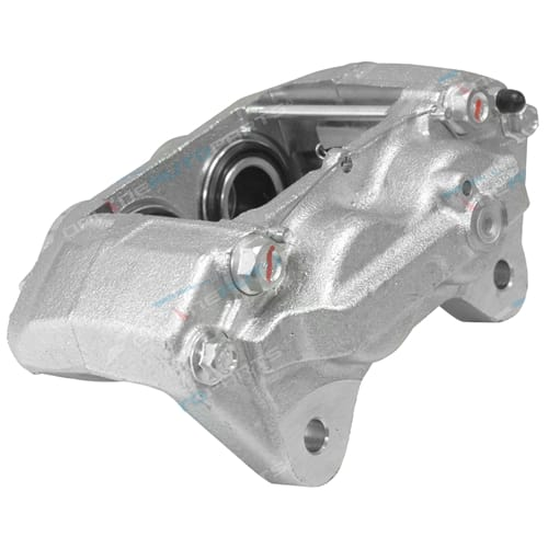Left Front Disc Brake Caliper suits Toyota Landcruiser FZJ HDJ HZJ VDJ 76 78 79 8/1999 to 2012