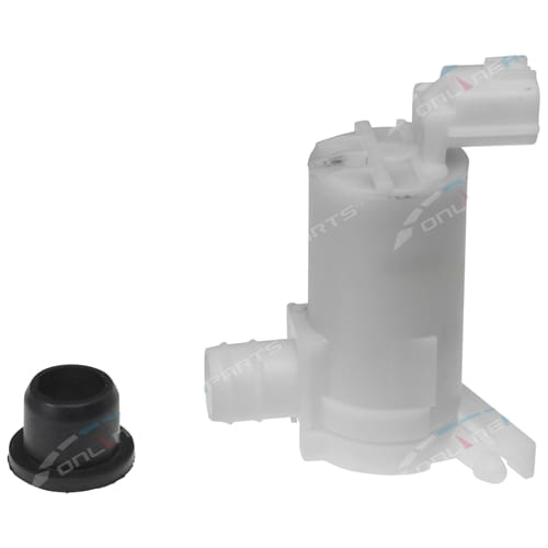 Windscreen Washer Pump (Front or Rear) Aftermarket OEM Replacement