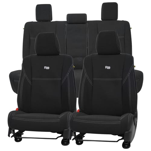 TT559KIT Aftermarket Seat Cover Set
