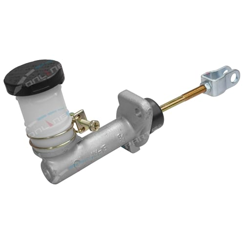 Clutch Master Cylinder fits Excel X3 + Accent LC 7/1994 to 2006 fits Hyundai