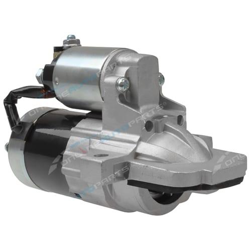 Starter Motor AutoNova
