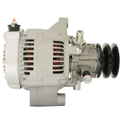 Alternator Aftermarket OEM Replacement