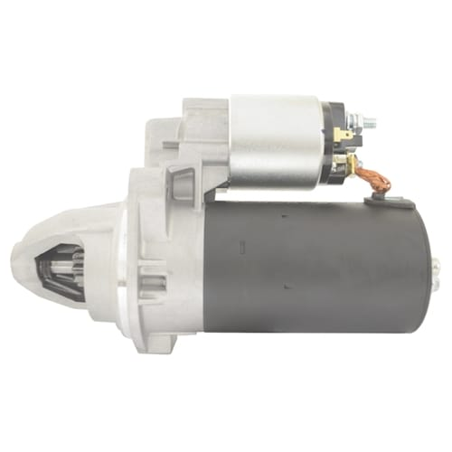 New Starter Motor suits Volvo 940 B230FK 4cyl 2.3L 1990 1991 1992 1993 1994 1995 1996