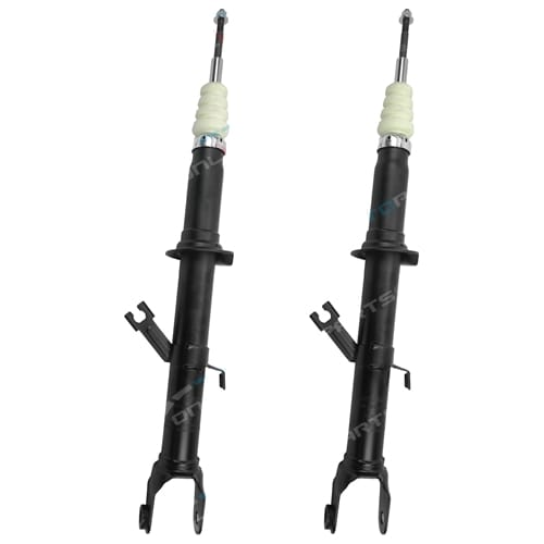 2 Front Gas Strut Shock Absorber Ford Territory RWD SX SY Wagon Rear Wheel Drive