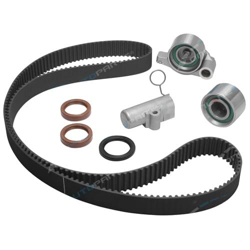 Tming Belt+Hydraulic Tensioner Kit suits Lexus RX330 MCU38R V6 3.3L 3MZFE Petrol 2003 2004 2005