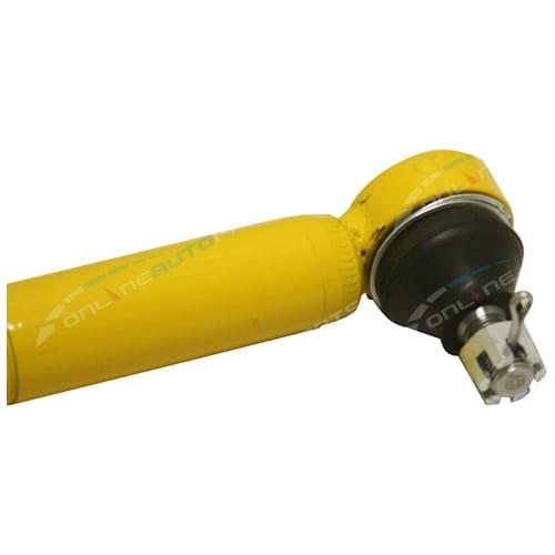 Steering Damper suits Hilux Surf 4Runner 8/1985 - 7/1996 YN60 LN61 YN63 KZN130 LN130 RN130 YN130 VZN130 4wd
