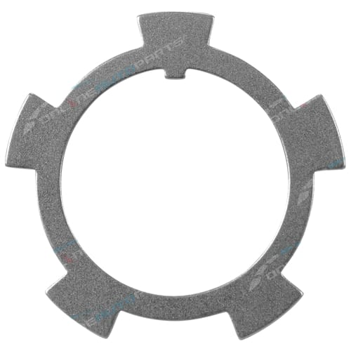 90215-42025 4X4 Bearing Lock Tab Washer Aftermarket OEM Replacement suits Toyota Landcruiser HZJ73 70 Series