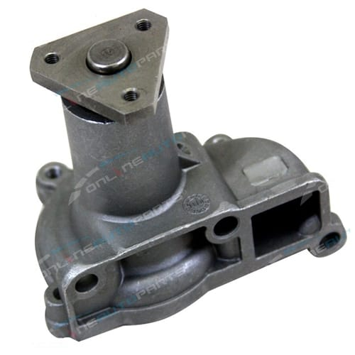 Water Pump Laser KA KB Meteor GA GB / Mazda 323 BD E3 1.3L , E5 1.5L 4cyl Ford Engine