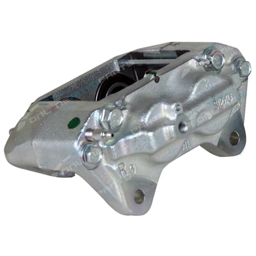 47730-60120 S12WU Japanese OEM Replacement Brake Caliper Assembly