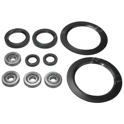 Swivel Hub Bearing Kit Daihatsu Rocky 84-99 F70 F75 F77 F80 F85 F87 4x4 Knuckle