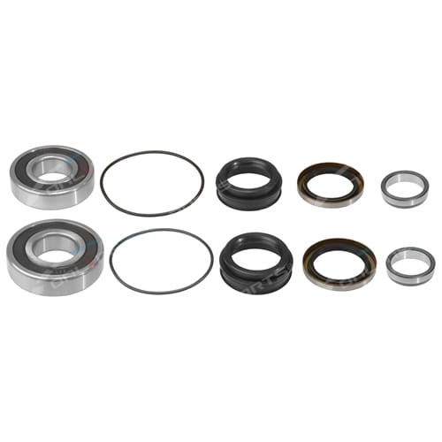 2 x Rear Wheel Bearing Kits suits Toyota Dyna LH80R YH81R 2Y 2L 2L-II Petrol Diesel Pair 1985 to 1995
