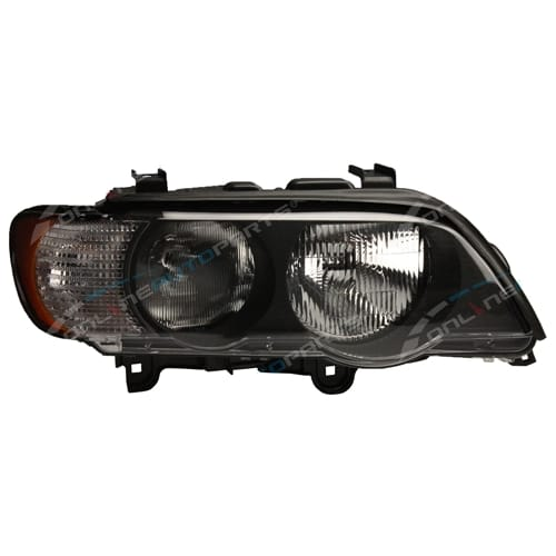 Headlight (Front RH) Aftermarket OEM Replacement