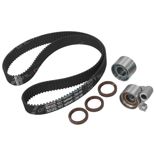 Timing Belt + Tensioner Kit Timing Belt+Tensioner Kit Matsumo