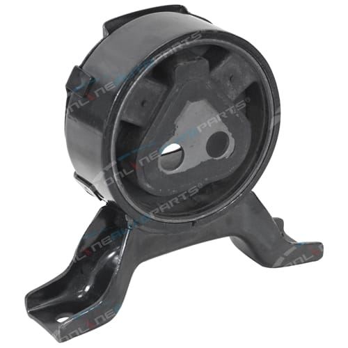 Rear Arm Bush Differential Diff Mount Rubber Mounting Bracket suits Toyota RAV4