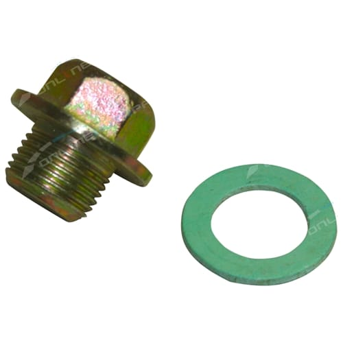 Sump Plug (Front Diff or Gearbox / Transmission or Rear Diff) Sump Plug Matsumo