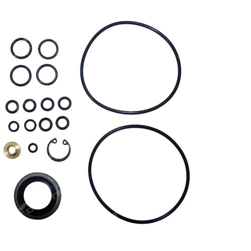 Power Steering Pump Seal Repair Kit suits Toyota Landcruiser BJ60 FJ60 60 Series 4X4 4door Wagon 1980 to 1987