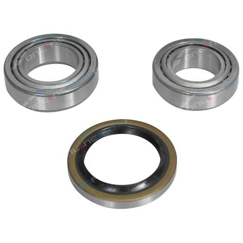 1139KIT Aftermarket OEM Replacement Wheel Bearing