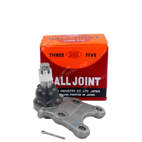 Ball Joint (Lower LH or Lower RH) 555 Japan