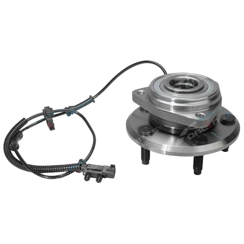 Wheel Bearing (Front LH or Front RH) Aftermarket OEM Replacement