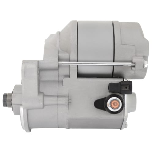 Remanufactured Starter Motor suits Great Wall SA220 CC 4cyl 2.2L GW491QE 2009 2010 2011 2012 2013