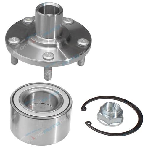 5395KIT Cozza Wheel Bearing Hub Assembly