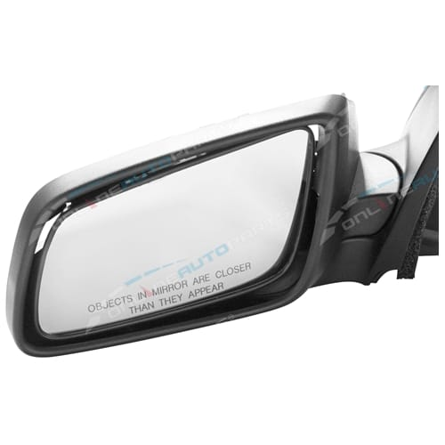 LH Electric Power Mirror for Holden Commodore VE LEFT LHS Without Light 2006 2007 2008 2009 2010 2011 2012 2013