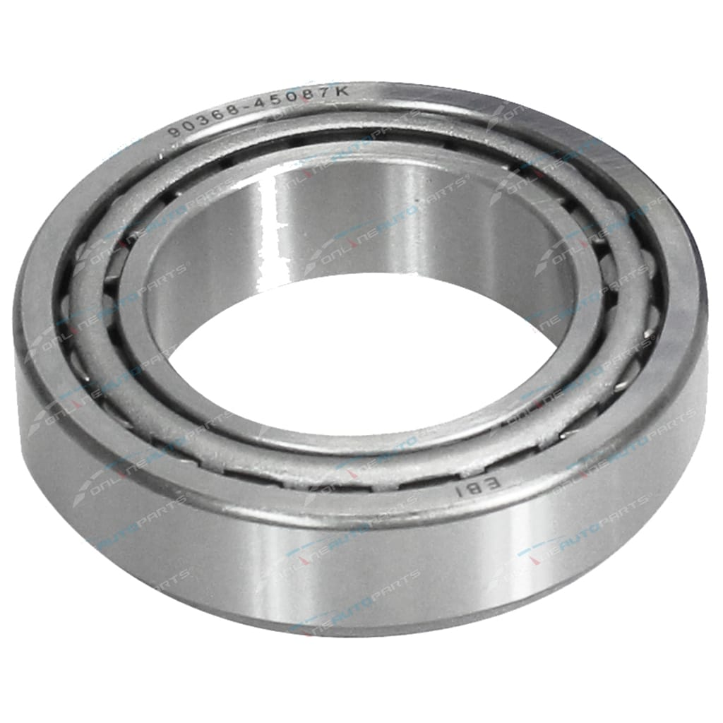ZPN-06092 4X4 Wheel Bearing EBI suits Toyota Landcruiser Bundera LJ71 70 Series