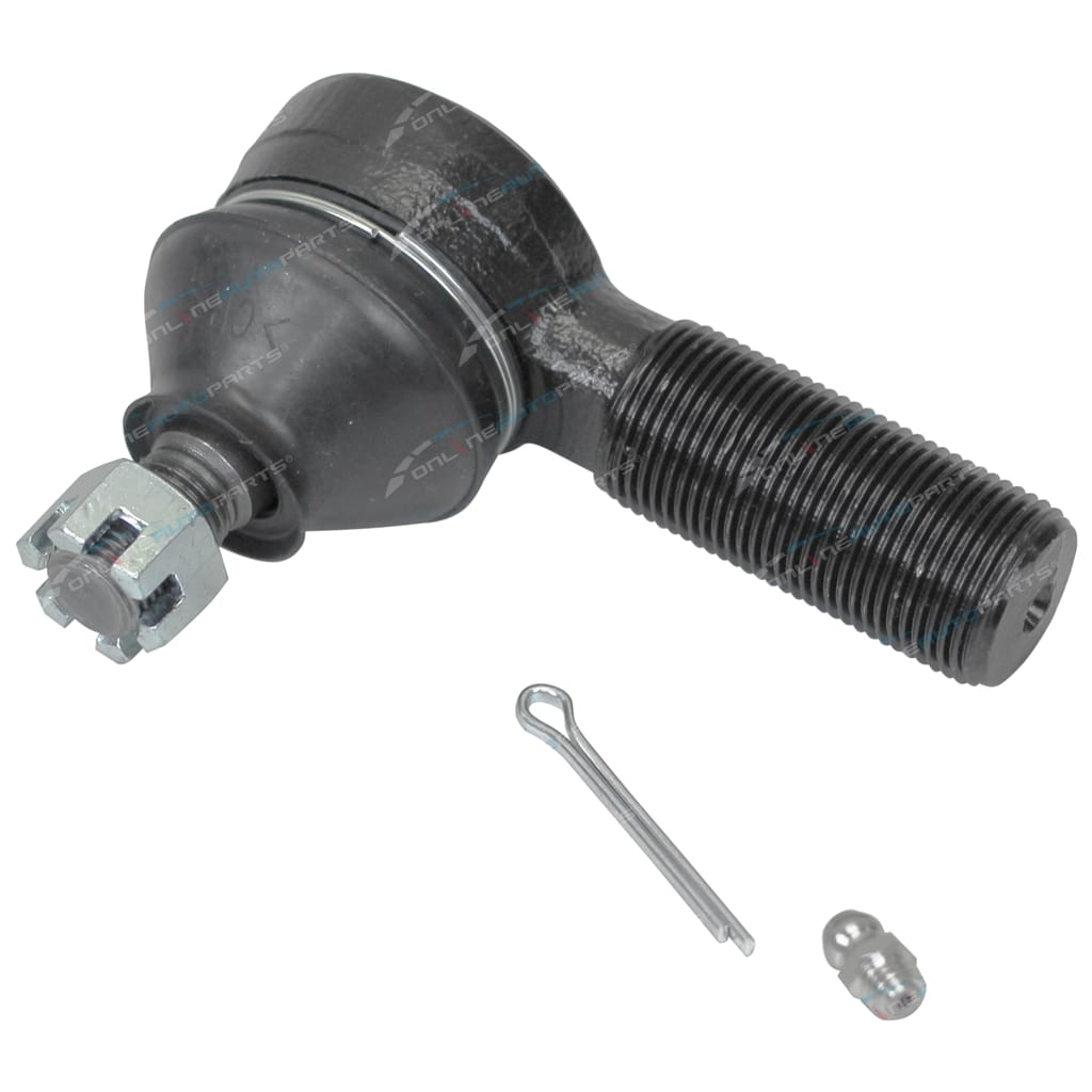 Tie Rod Relay End (or Rear of Front RH) Cozza