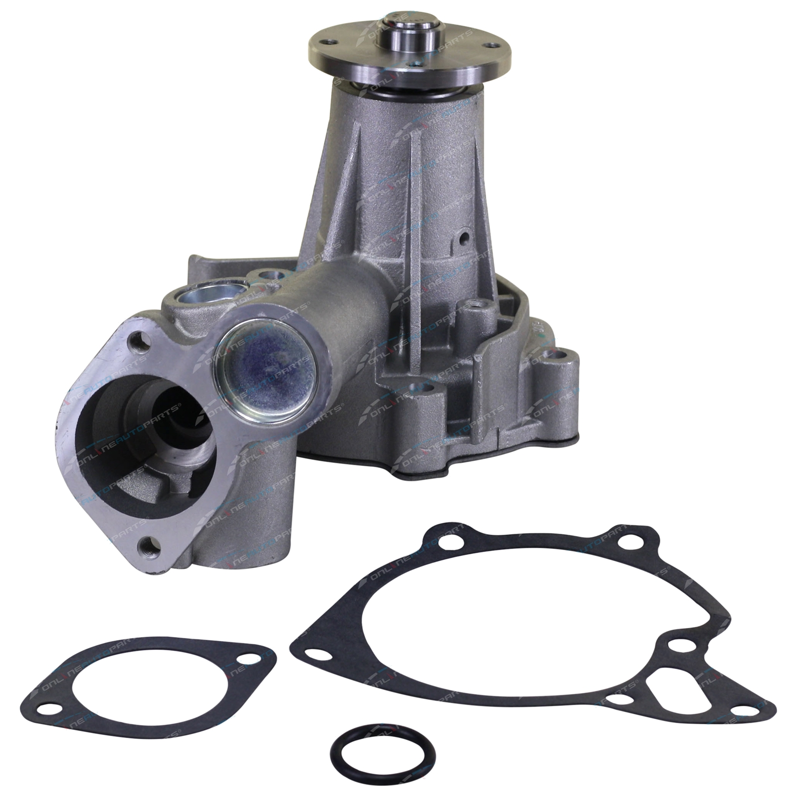 Water Pump Mitsubishi Triton Ute Diesel 25l 4d56 86 90 1986 1987 Click To Enlarge