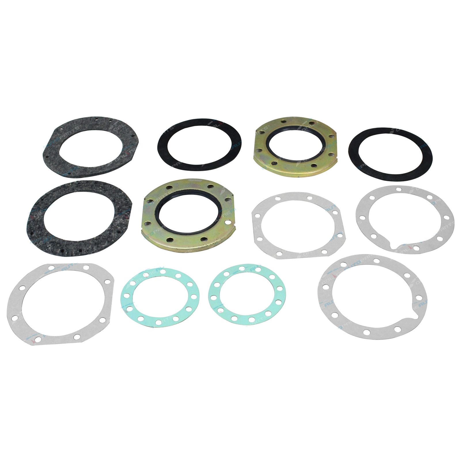 ZPN-00022 4X4 Swivel Hub Seal Aftermarket OEM Replacement suits Toyota Landcruiser HJ45 40 Series