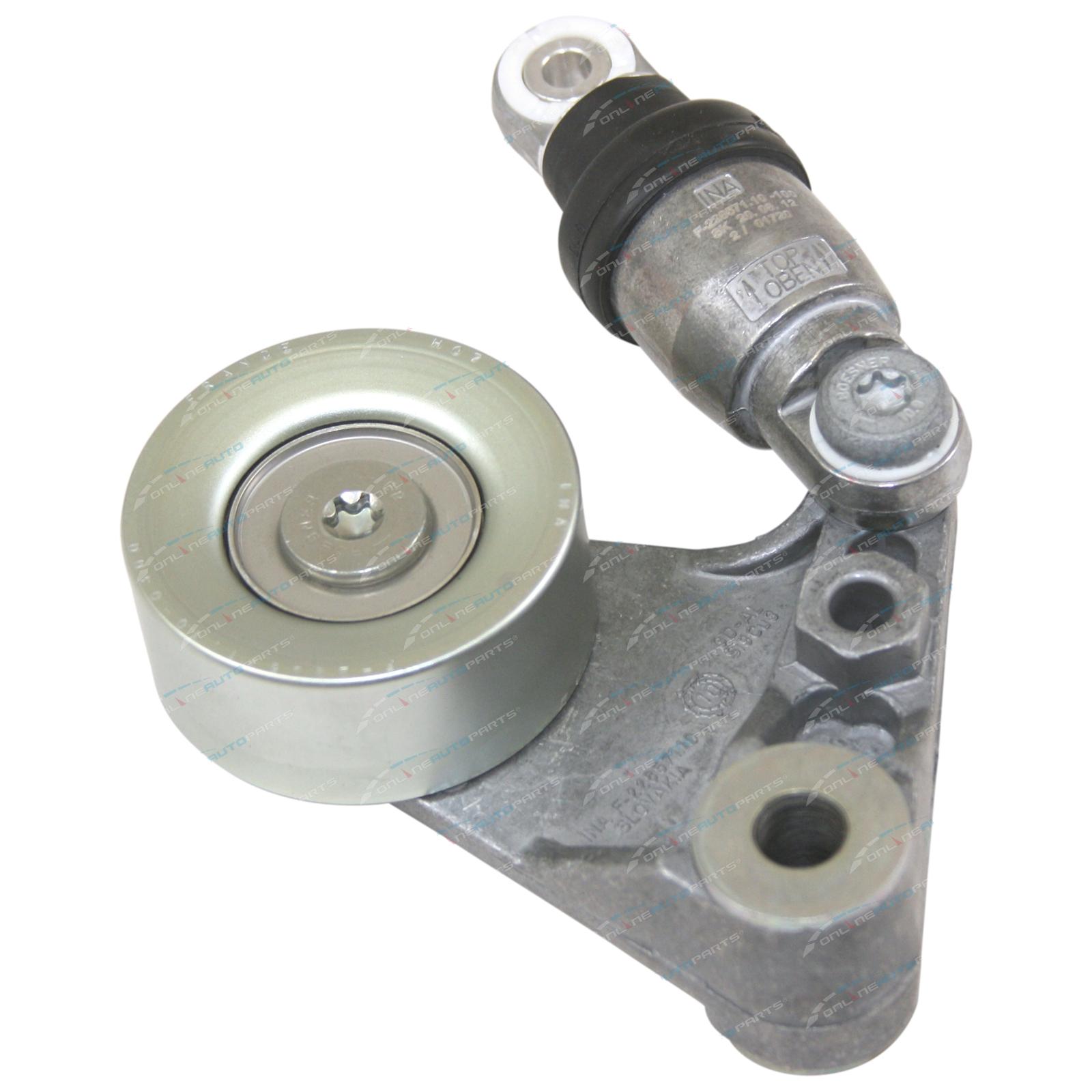 Drive Fan Belt Tensioner ZD30 GU Y61 2007onwards Genuine Engine