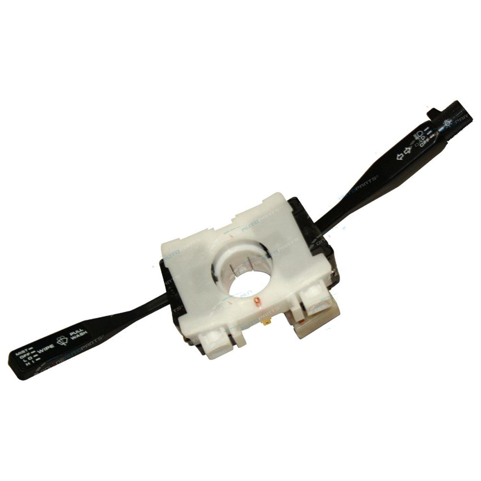 Indicator Headlight Wiper Switch Navara D21 Pathfinder WD21