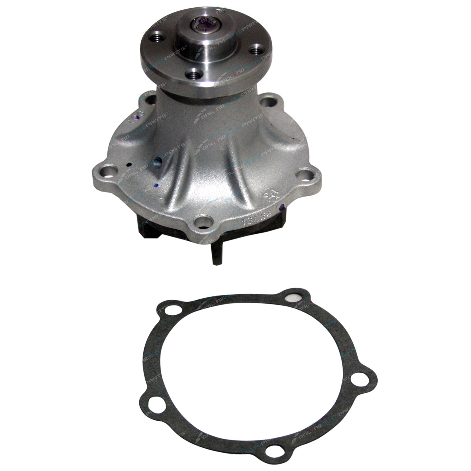 Water Pump suits Toyota Petrol 3R 4R 5R RT40 Corona RS40 RS50 Crown + Forklifts