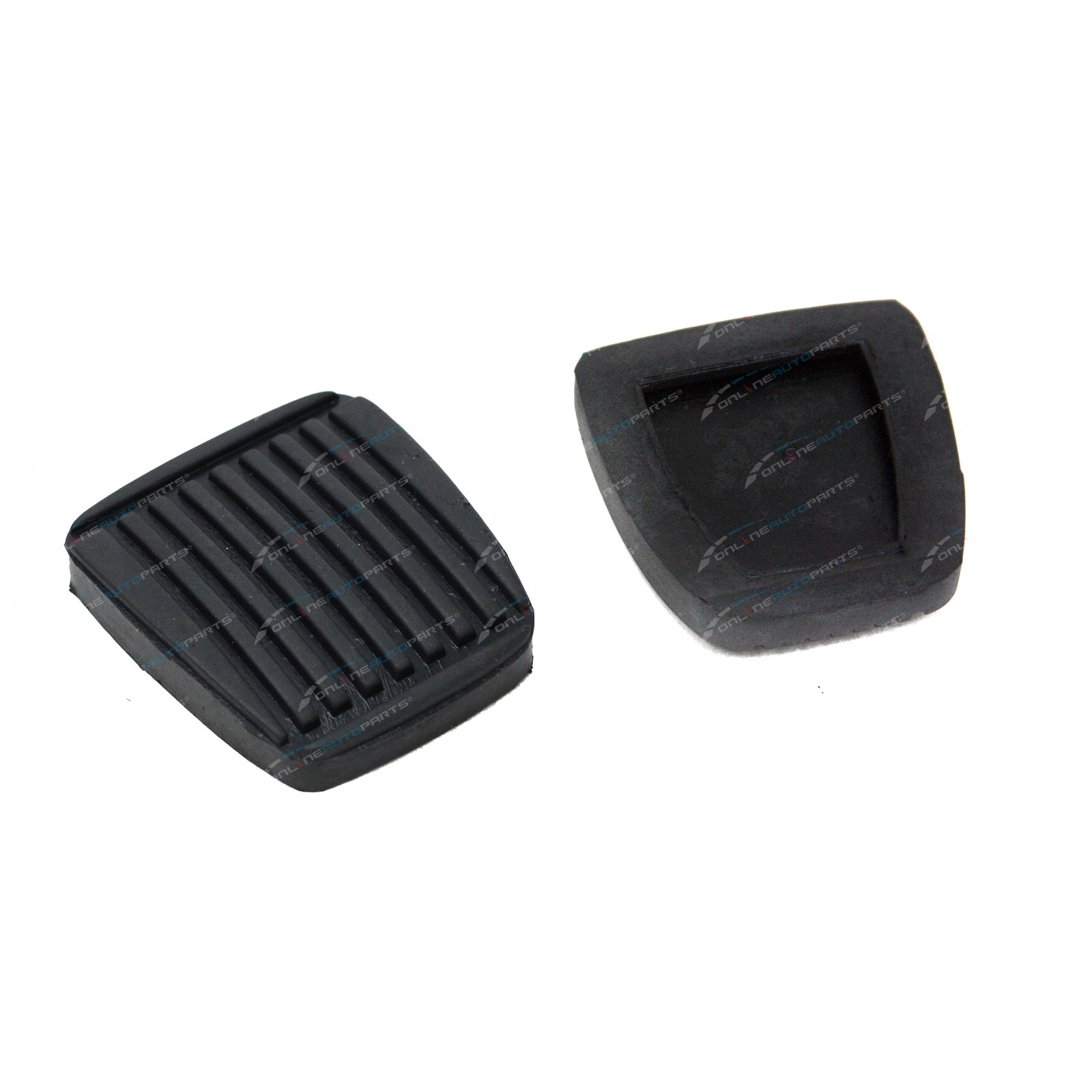 CLUTCH SUITS TOYOTA HILUX PEDAL PAD RUBBER BRAKE CHECK APPLICATION BELOW