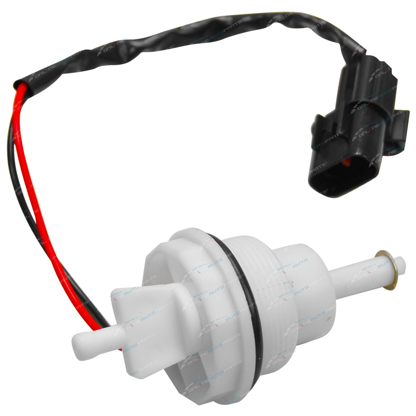fuel filter water sensor suits toyota hilux ln106r 4cyl 2