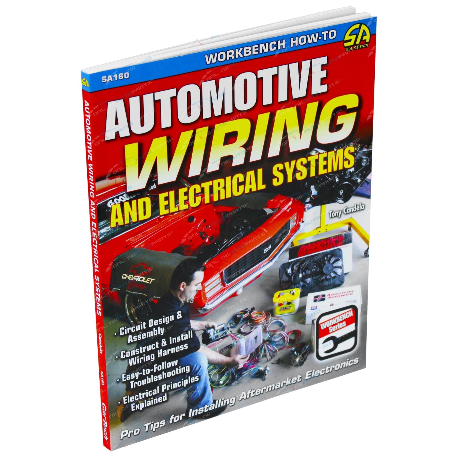 Car Wiring Books
