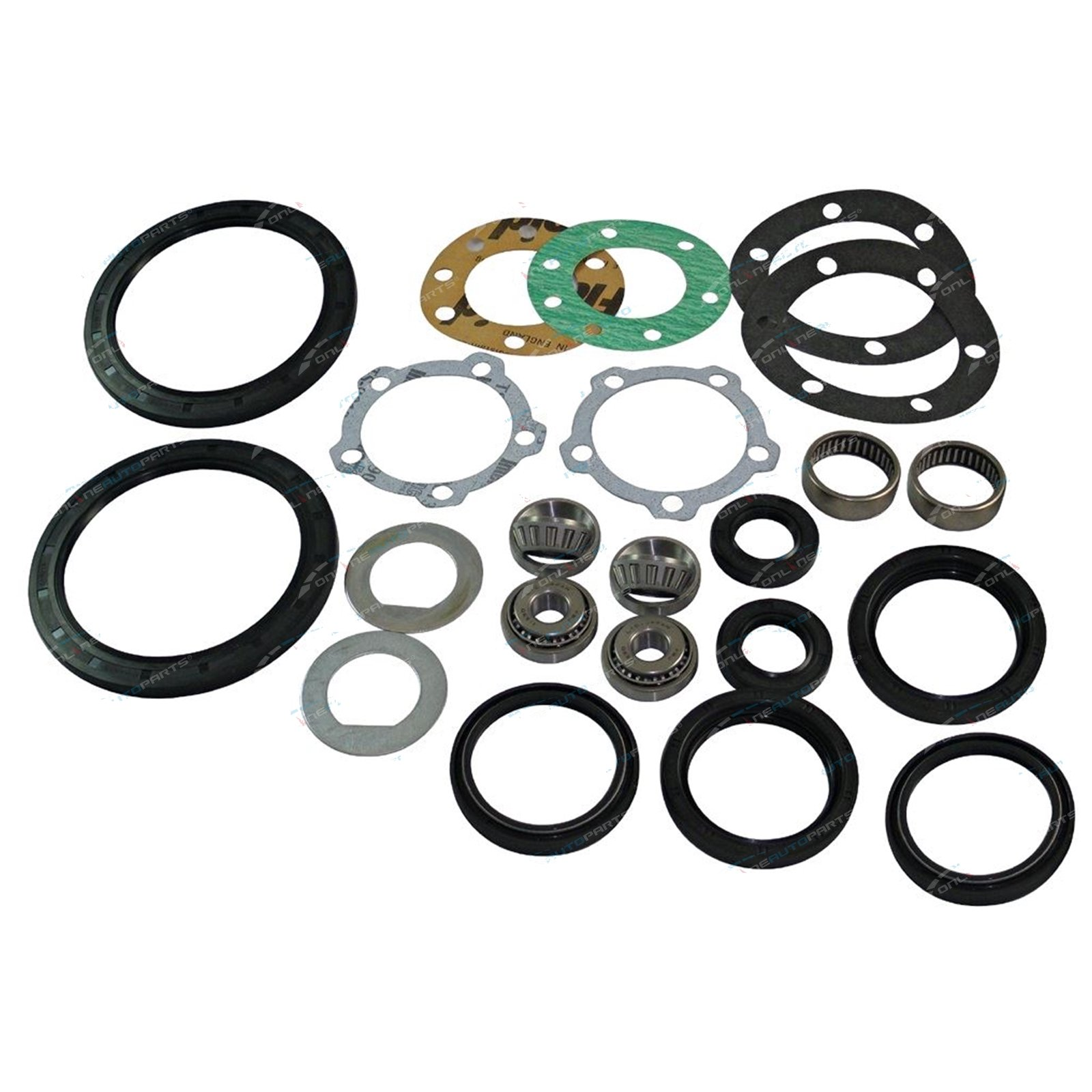 Landrover Defender 90 110 130 Swivel Hub Rebuild Kit