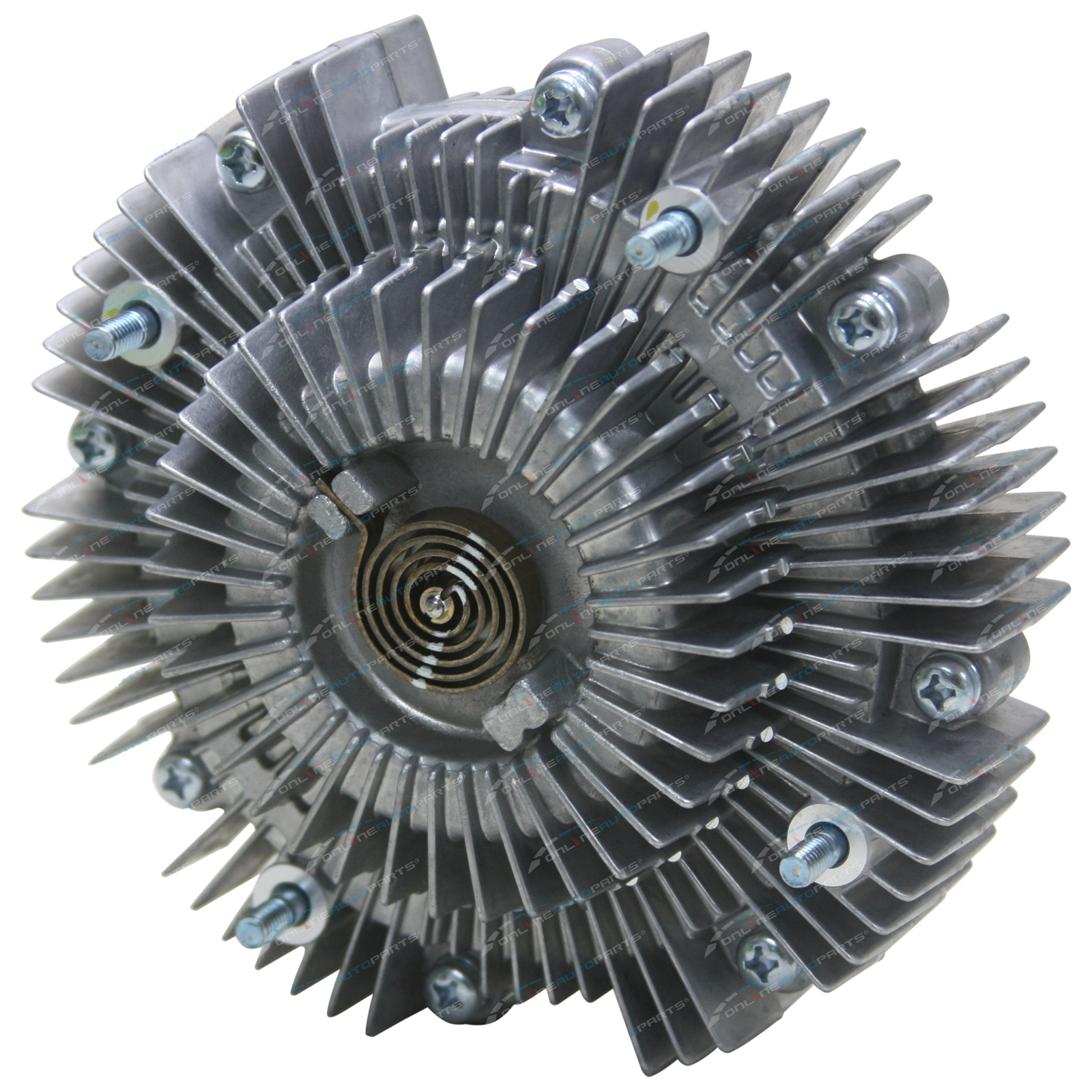 Viscous Coupling Fan Clutch suits Landcruiser FJ60 FJ62 60