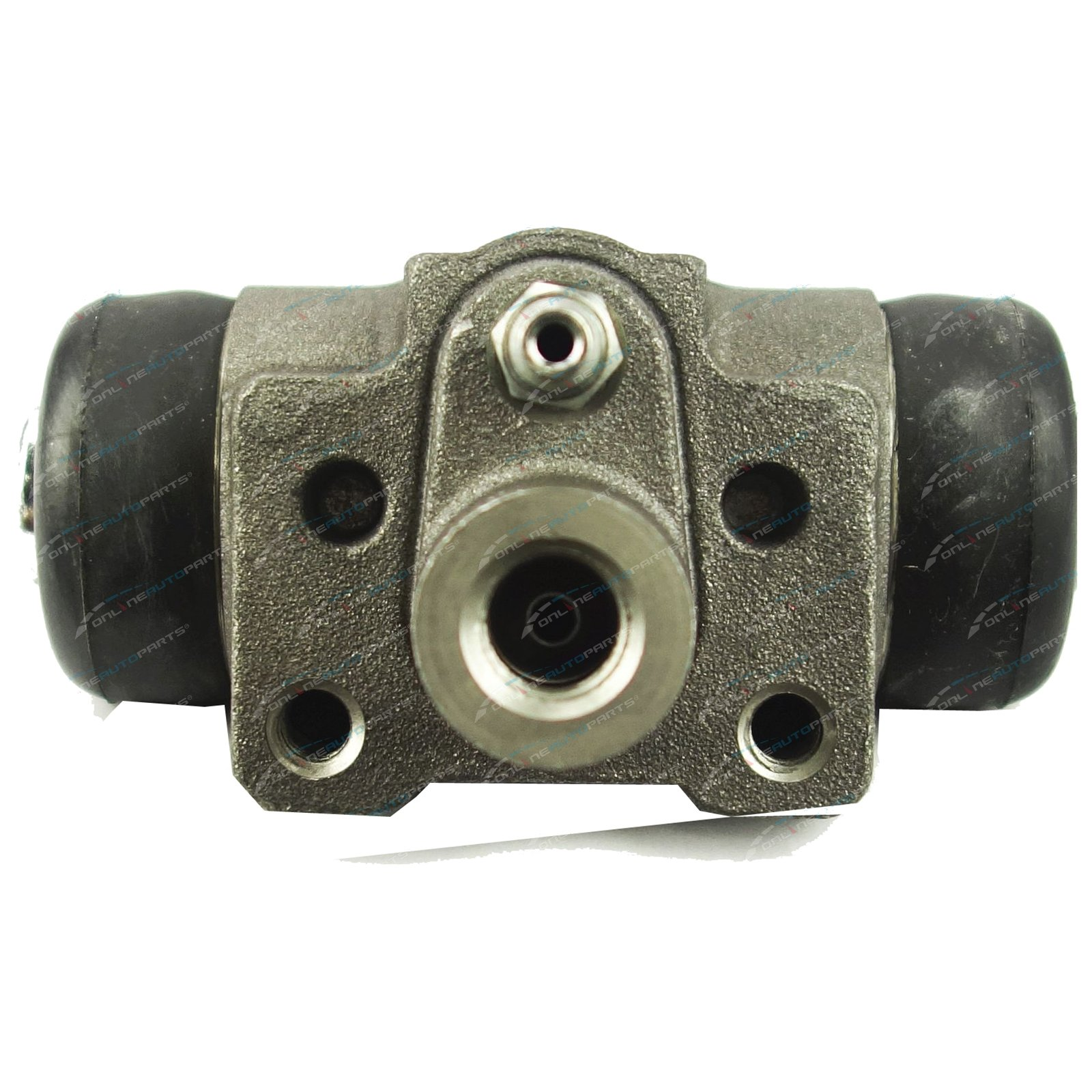 Rear For HOLDEN COLORADO RC Brake Wheel Cylinder OEM QUALITY 2x